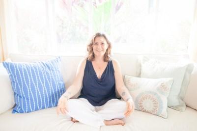 Lucia Maya, Reiki Master, Reiki Teacher, Maui
