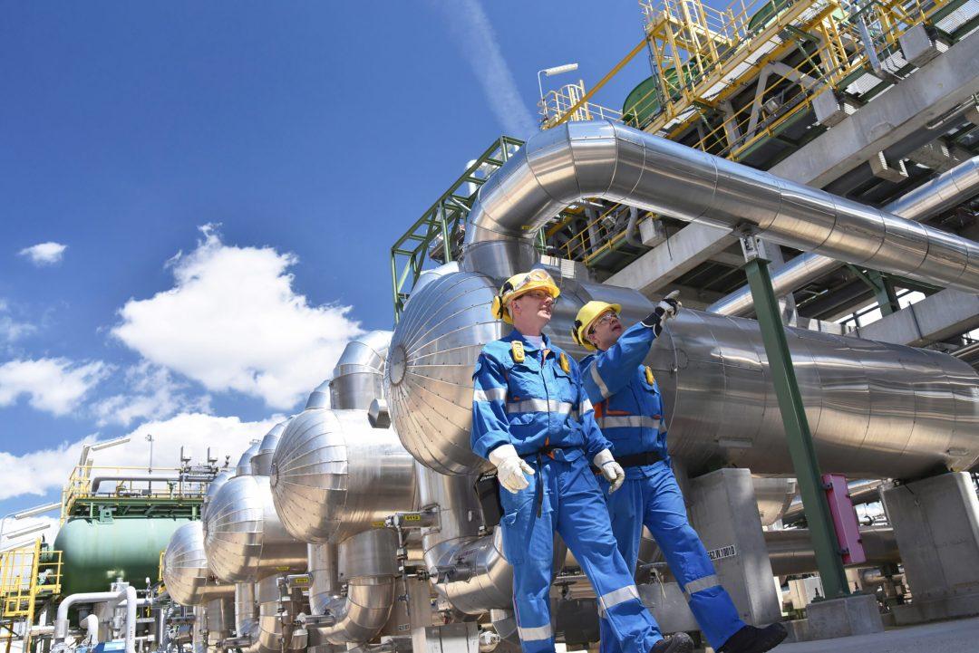 slimme oplossingen voor industriële energieproductie