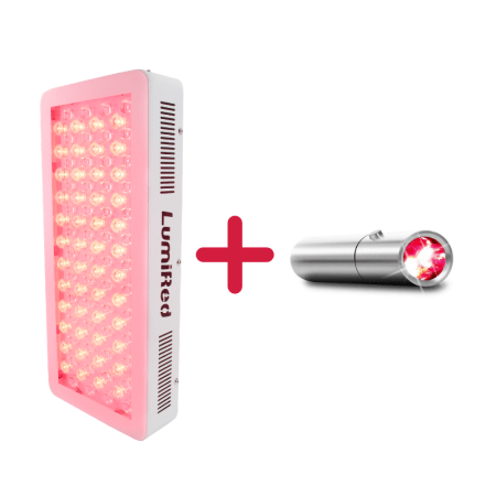 Red Light Therapy design