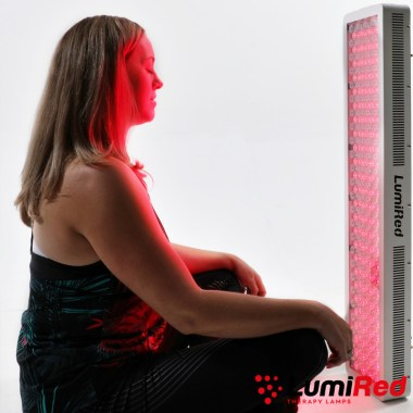 How to integrate Red Light Therapy to your daily routine