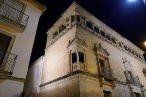 Palacio Vela de los Cobos