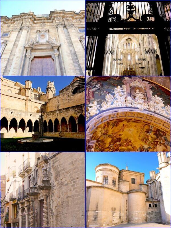 Basílica-Catedral