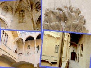 Palacio Episcocal. Tortosa