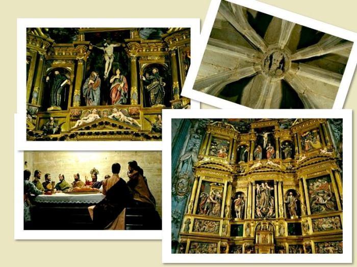 Iglesia de Santa María de los Reyes