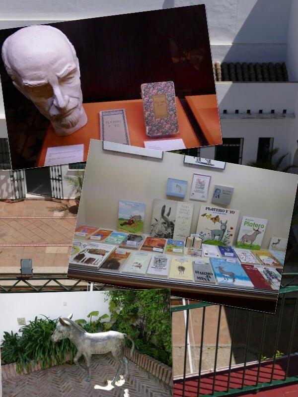 Juan Ramón Jiménez y ediciones de Platero y yo en varias lenguas