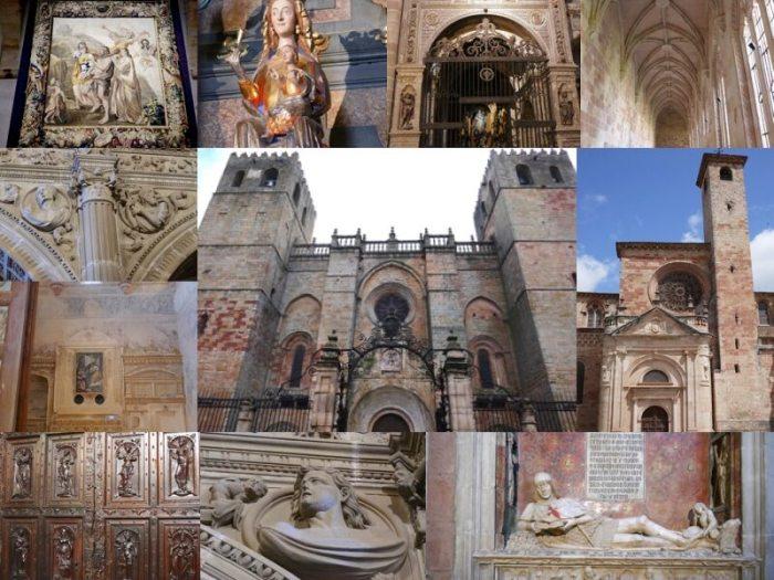 Sigüenza, la Catedral y el Doncel