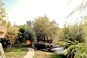 río Mataviejas o Ura