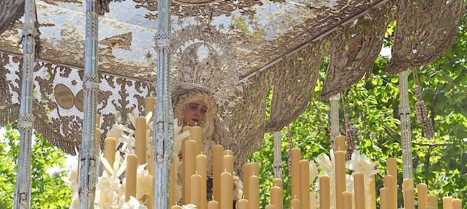 Hermandades de Semana Santa de Sevilla