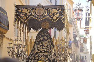 Nuestra Señora del Mayor Dolor en su Soledad (La Carretería)