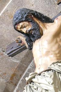 Cristo de la Buena Muerte (Juan de Mesa, 1620)