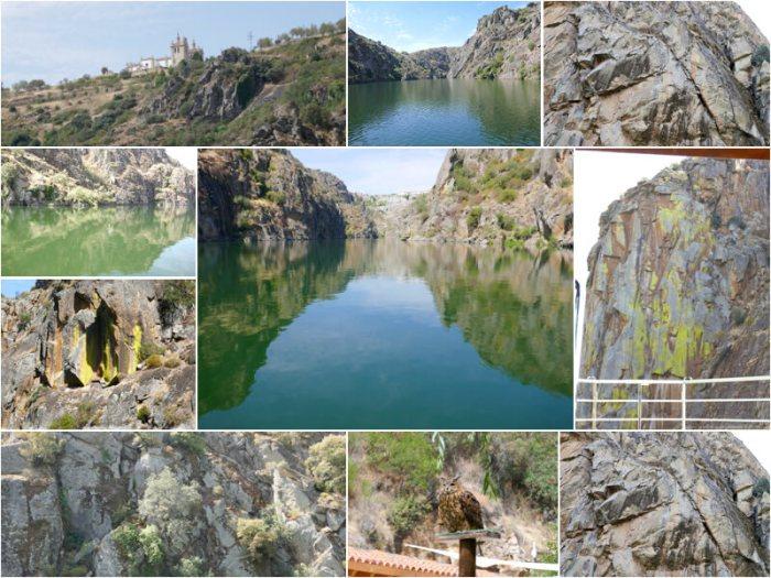 De Arribes del Duero al Cañón del Sil