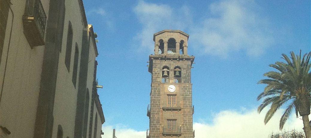 Torres de iglesias y catedrales