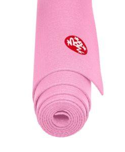 Manduka PRO travel yogamatte fuchsia