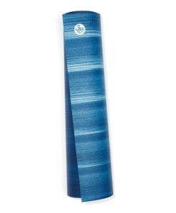 Manduka PRO Sea Foam Colorfields yogamatte