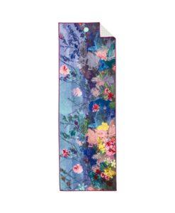 yogitoes Illuminated Floral 2