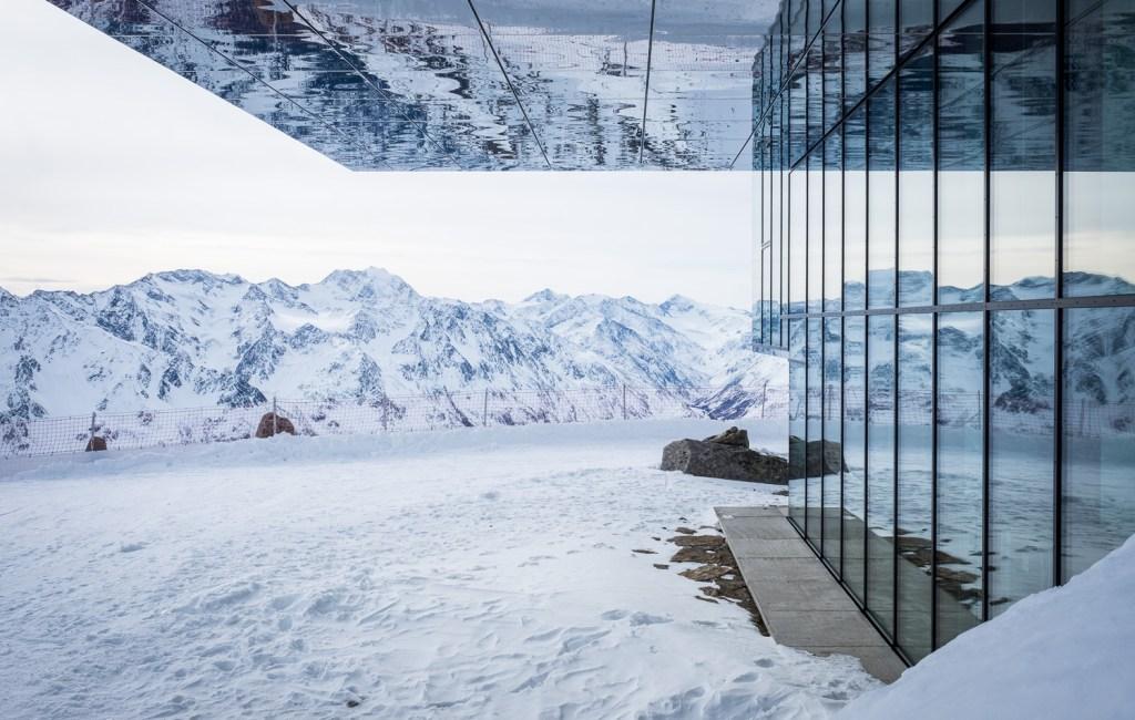 Ice Q, Austria