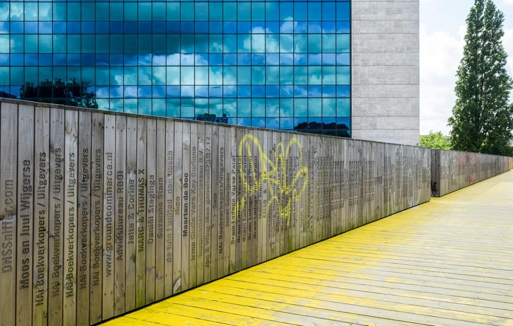 Windows, Rotterdam
