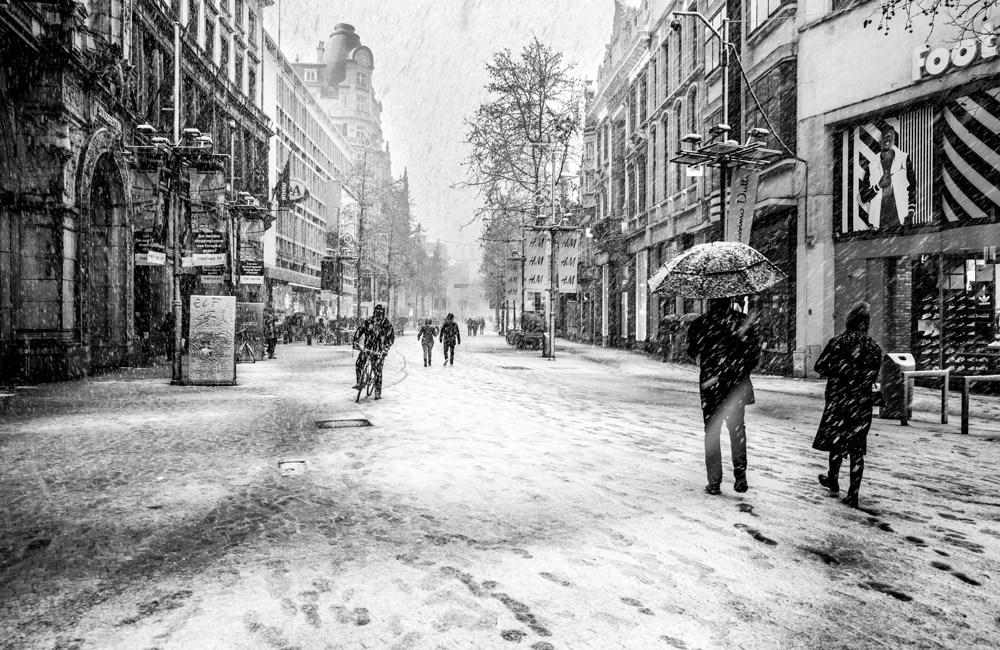 Winter wonderland #3