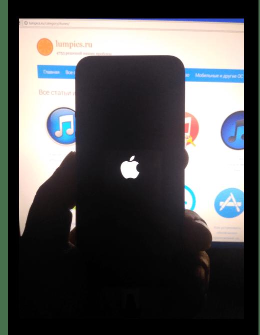 Apple iPhone-5s-Zapusk-pole-proshivki