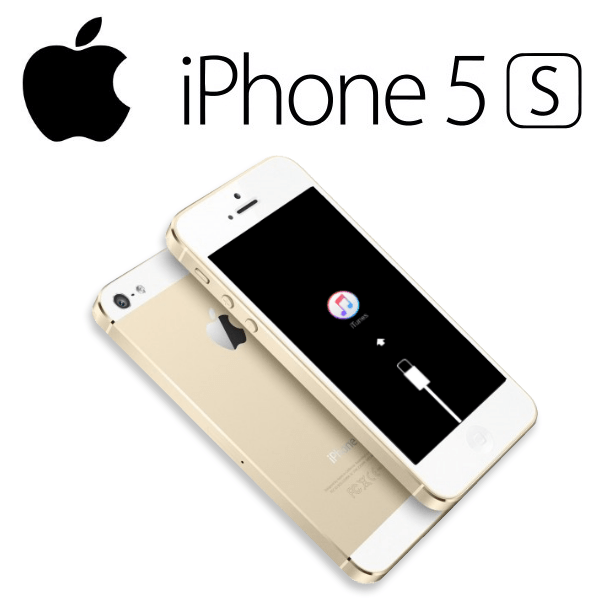 So reflash iPhone 5s selbst