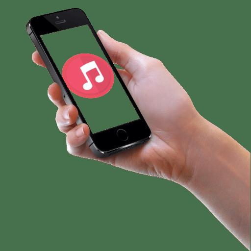 コンピュータからiPhoneで音楽を捨てる方法