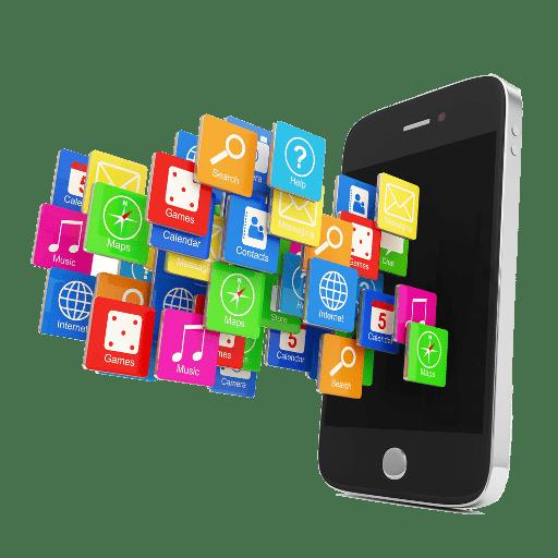 Как перекинуть приложения с айфона на айфон