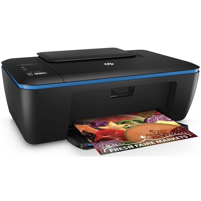 Hindi naka-print ang mga pagpipilian sa HP printer na malutas