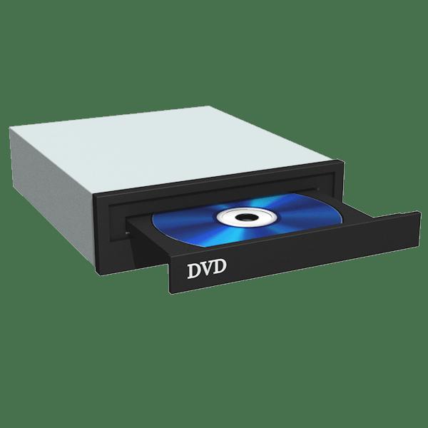 Бейнені DVD дискісінен компьютерге қалай тасымалдауға болады