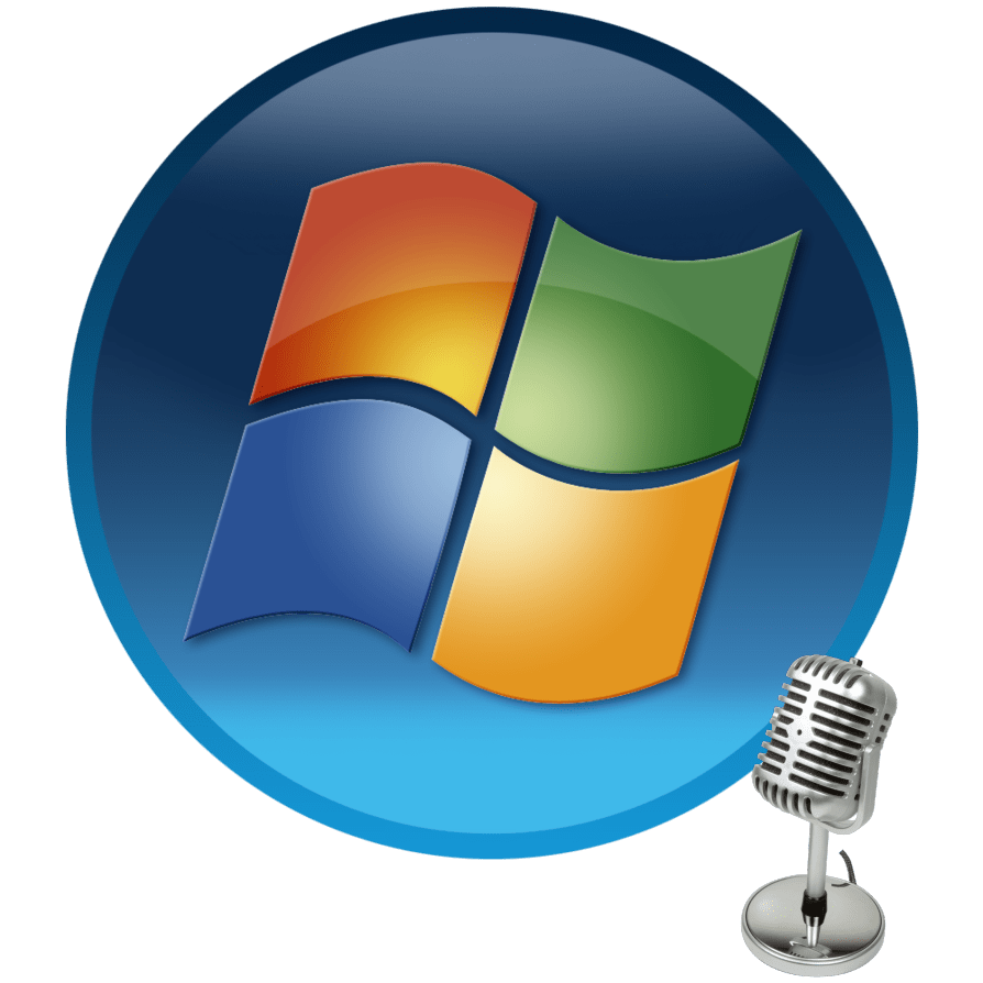 Windows 7-де микрофонды реттеу
