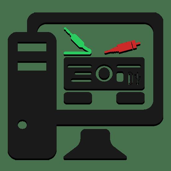 Como conectar um amplificador a um computador