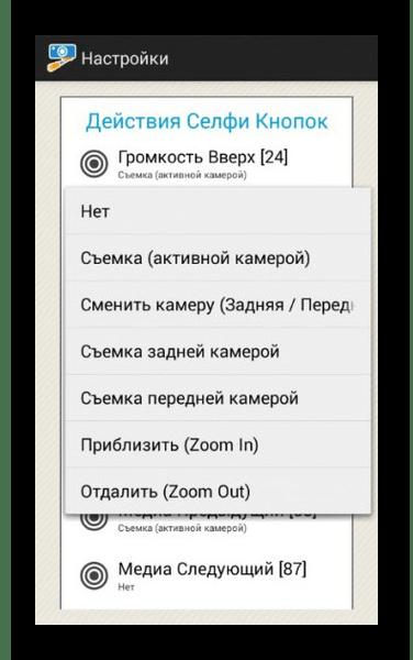 Android-де өзімшілдік түймелерін өзгерту