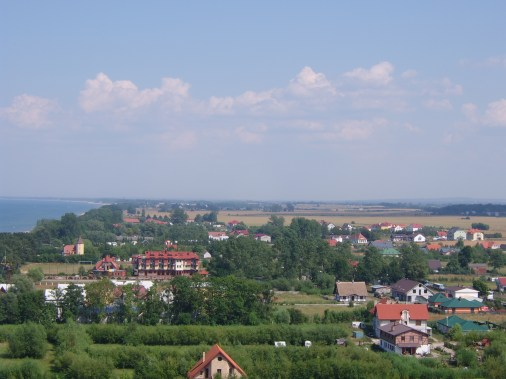Gaski panorama