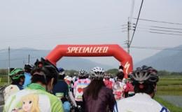 AACR2014 その1 前日受付~大町エイド