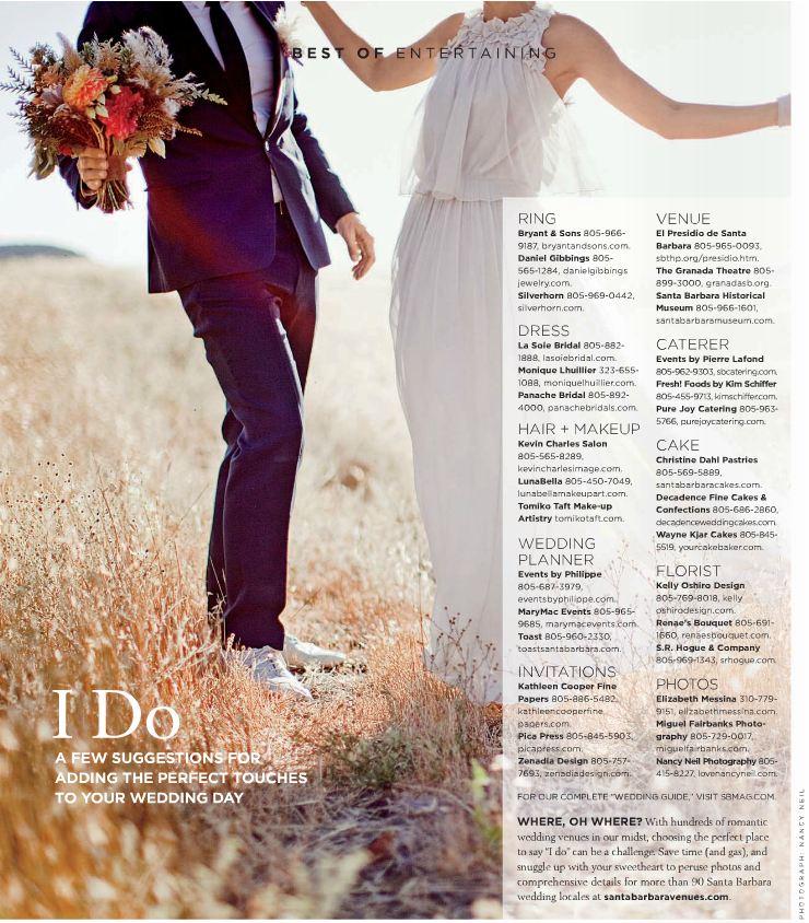 Best of Santa Barbara Mag.2013