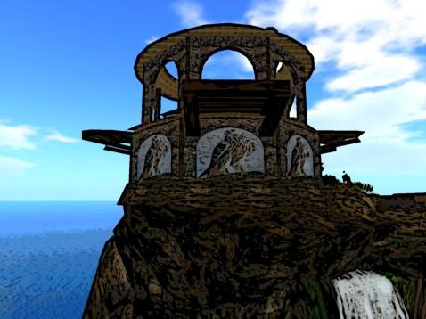 Isle of Tarns