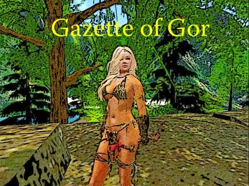 Gazette of Gor