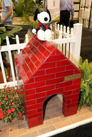 Doghouse by Wizard Enterprises.