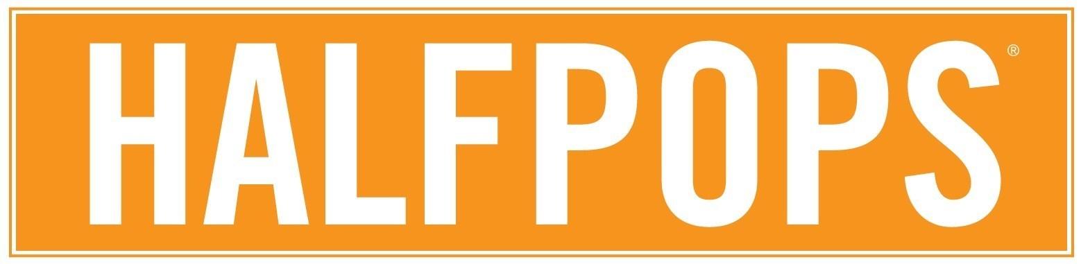 Halfpops Logo