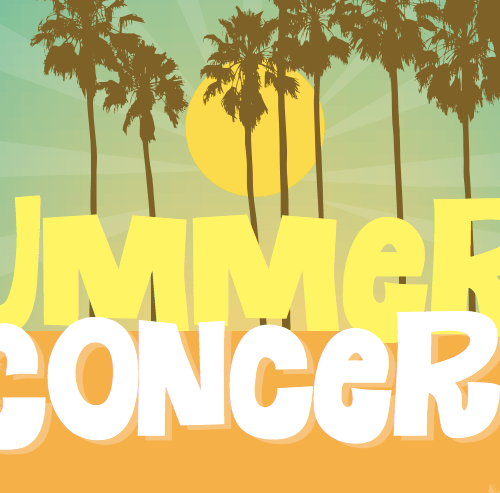Summer Concert Series – Prince Tribute