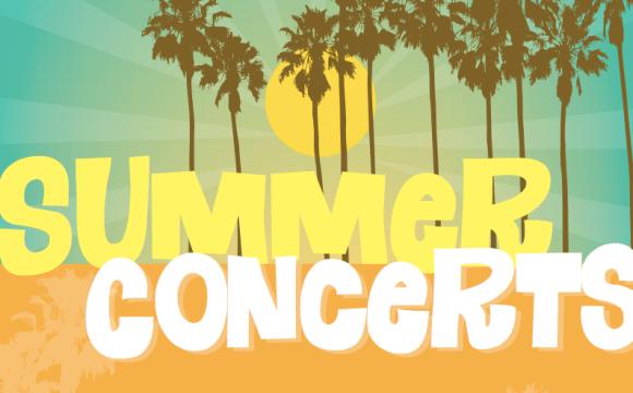 Summer Concert #3!