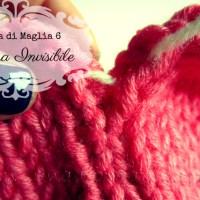 Vivagni e Cucitura Invisibile - Scuola di Maglia - Lezione 6