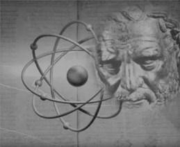 Quattro Elementi - Democrito