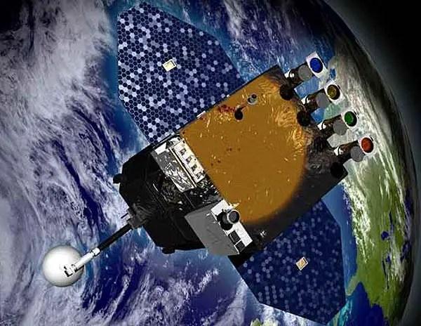 NASA Solar Dynamics Observatory