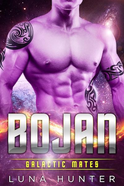 Bojan (Galactic Mates)