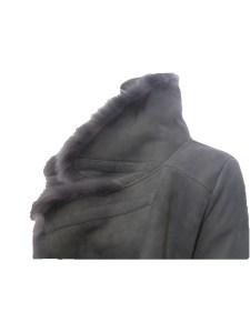 襟の画像:SIドレープムートンコート