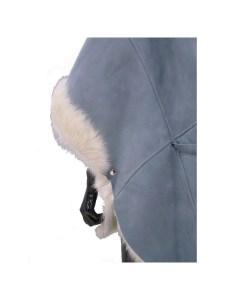 袖留めの画像:SWムートンマント
