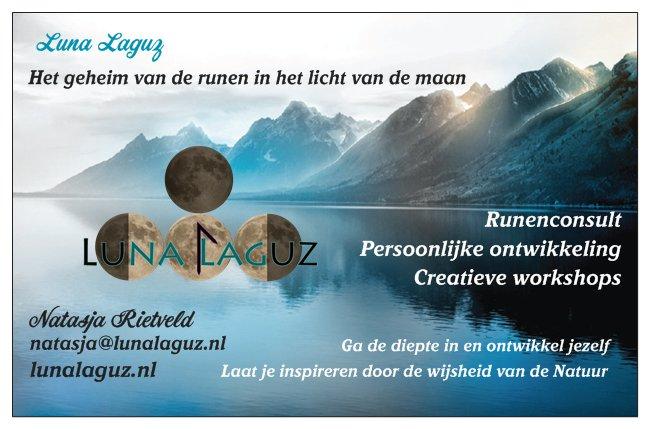 visitekaartje Luna