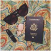 Passport; getting ready for Costa Rica 2015.