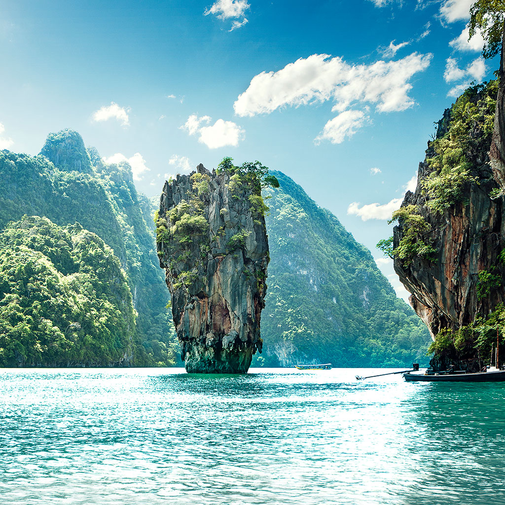Destinations Caribbean Exotic Honeymoon