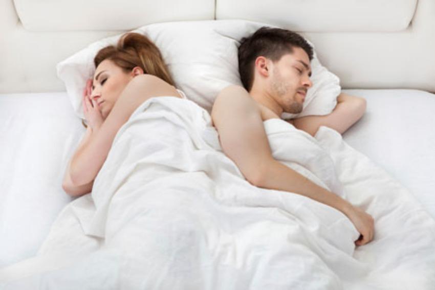 качество интимной жизни